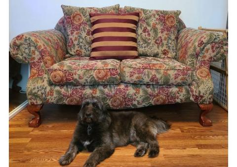 Beautiful 2pc Living/Sitting Room Set